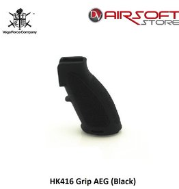 VFC HK416 Grip AEG (Black)