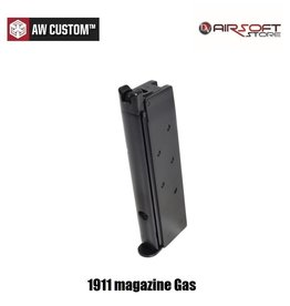 Armorer Works 1911 magazine Gas