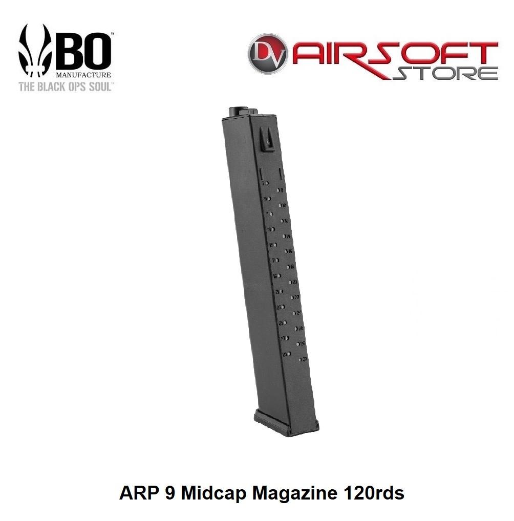 BO ARP 9 Midcap Magazine 120rds