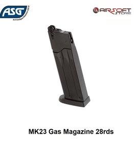 ASG MK23 Gas Magazine 28rds