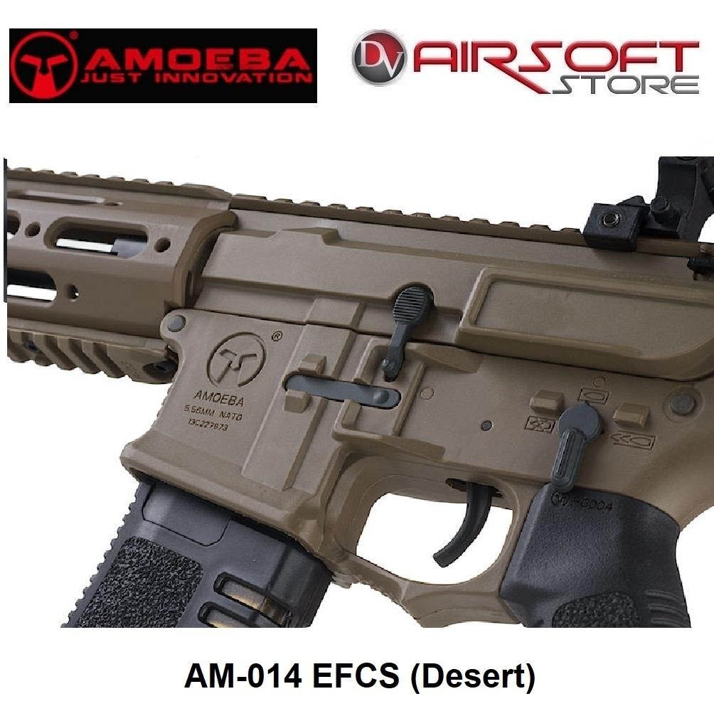 Amoeba AM-014 EFCS (Desert)