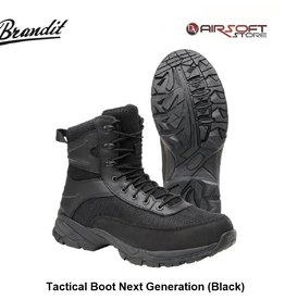 Brandit Tactical Boot Next Generation (Black)