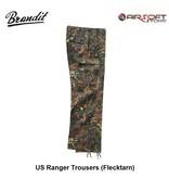 Brandit US Ranger Trousers (Flecktarn)