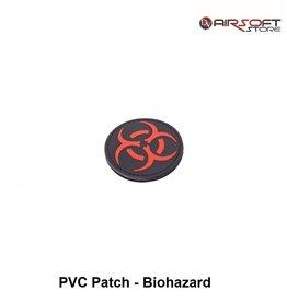 PVC Patch - Biohazard