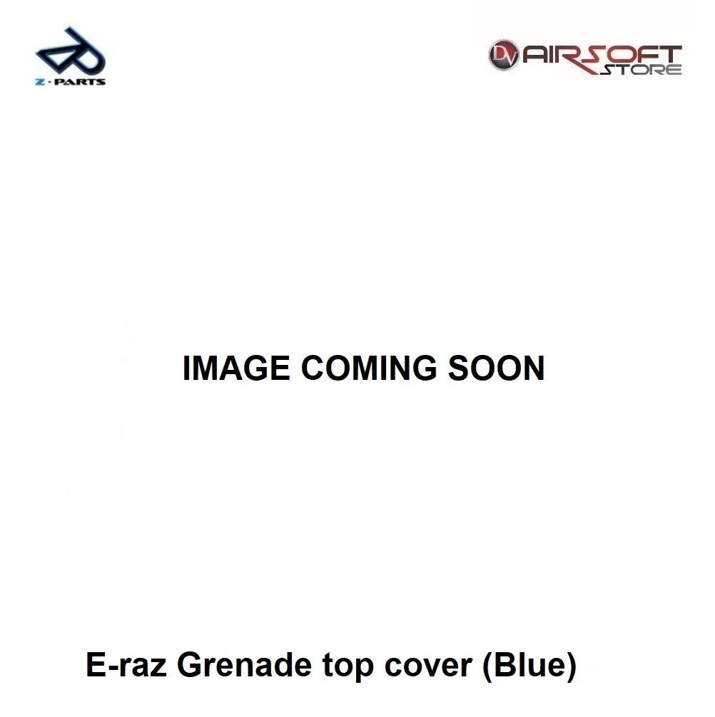Z-Parts E-raz Grenade top cover (Blue)