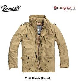 Brandit M-65 Classic (Desert)