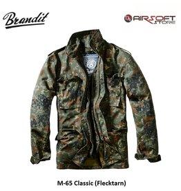 Brandit M-65 Classic (Flecktarn)
