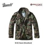 Brandit M-65 Classic (Woodland)
