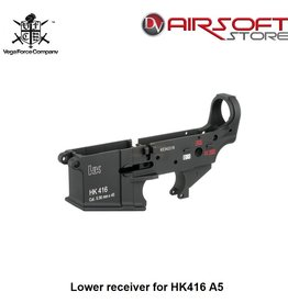 VFC Lower receiver for HK416 A5