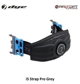 DYE PRECISION i5 Strap Pro Grey