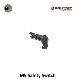 WE (Wei Tech) M9 Safety Switch