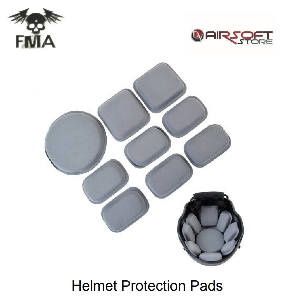FMA Helmet Protection Pads