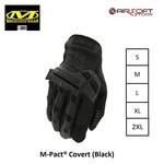 MECHANIX M-Pact® Covert (Black)