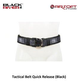 Black River Tactical Belt Quick Release (Black)