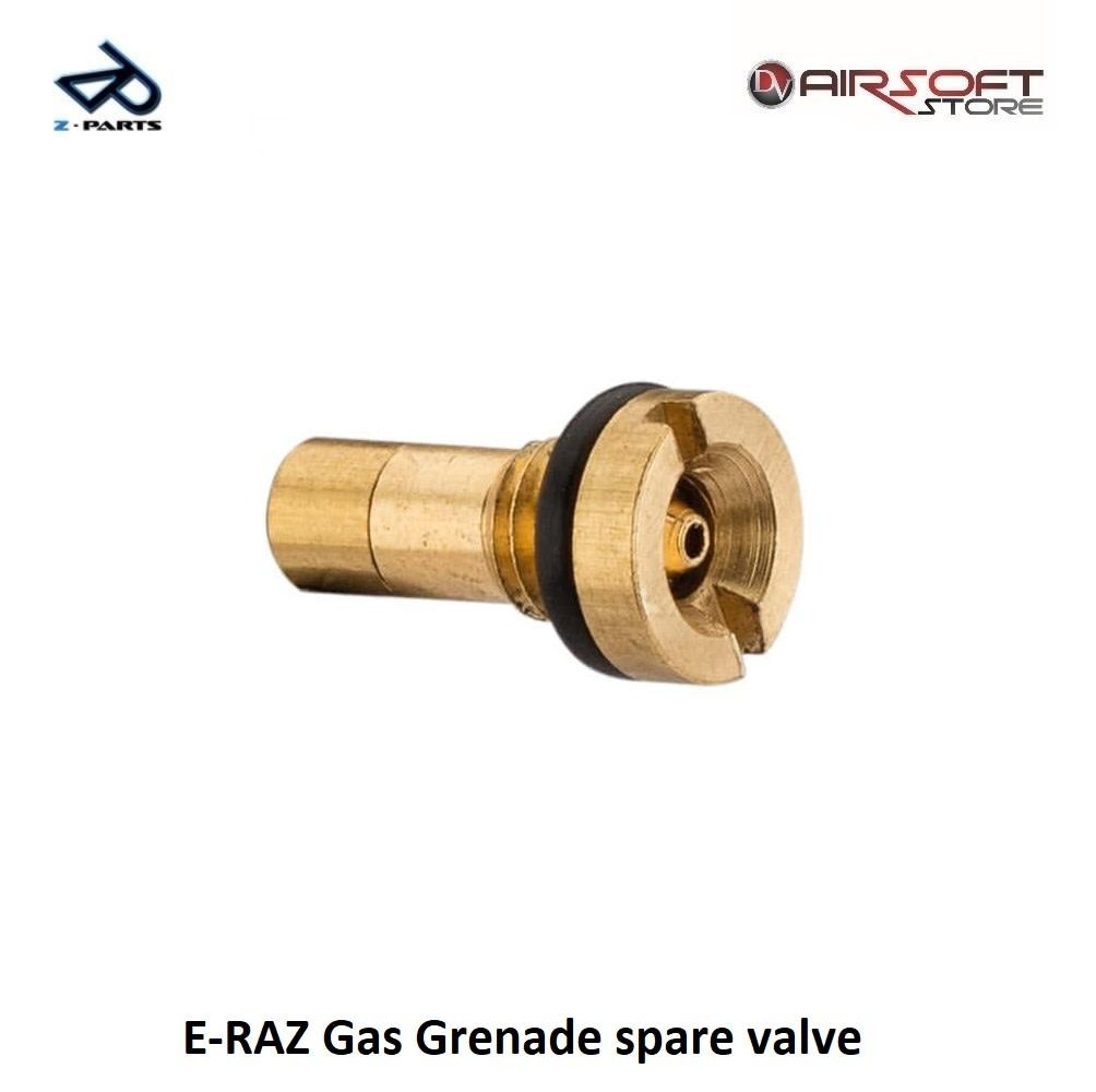 Z-Parts E-RAZ Gas Grenade spare valve