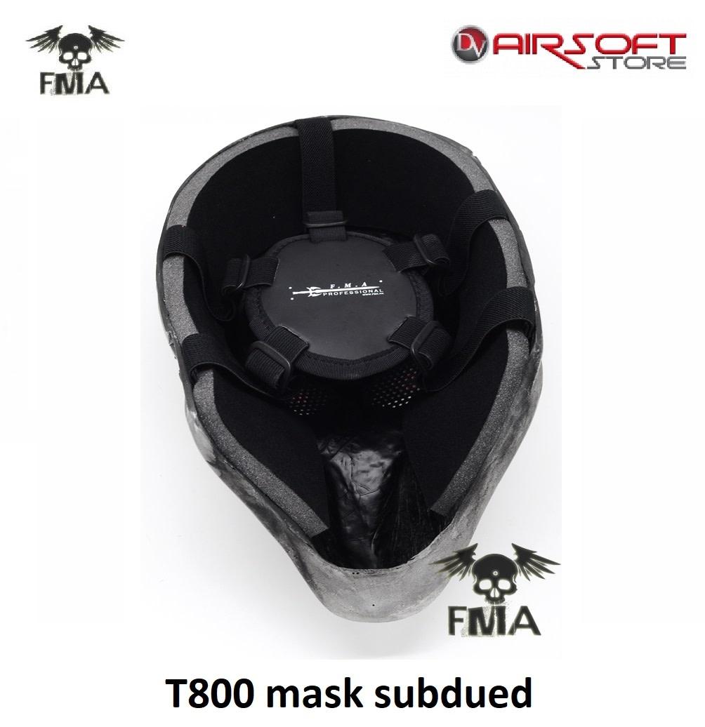FMA T800 mask subdued