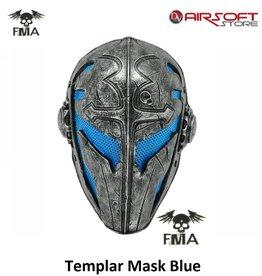 FMA Templar Mask Blue