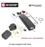 Armorer Works Hi-capa magazine Inlet Valve