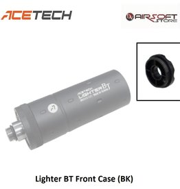 ACETECH Lighter BT Front Case (BK)
