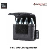 One Tigris 4-In-1 CO2 Cartridge Holder