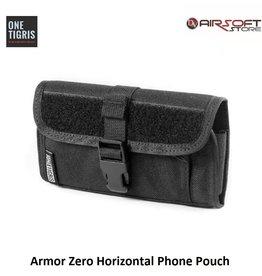 One Tigris Armor Zero Horizontal Phone Pouch