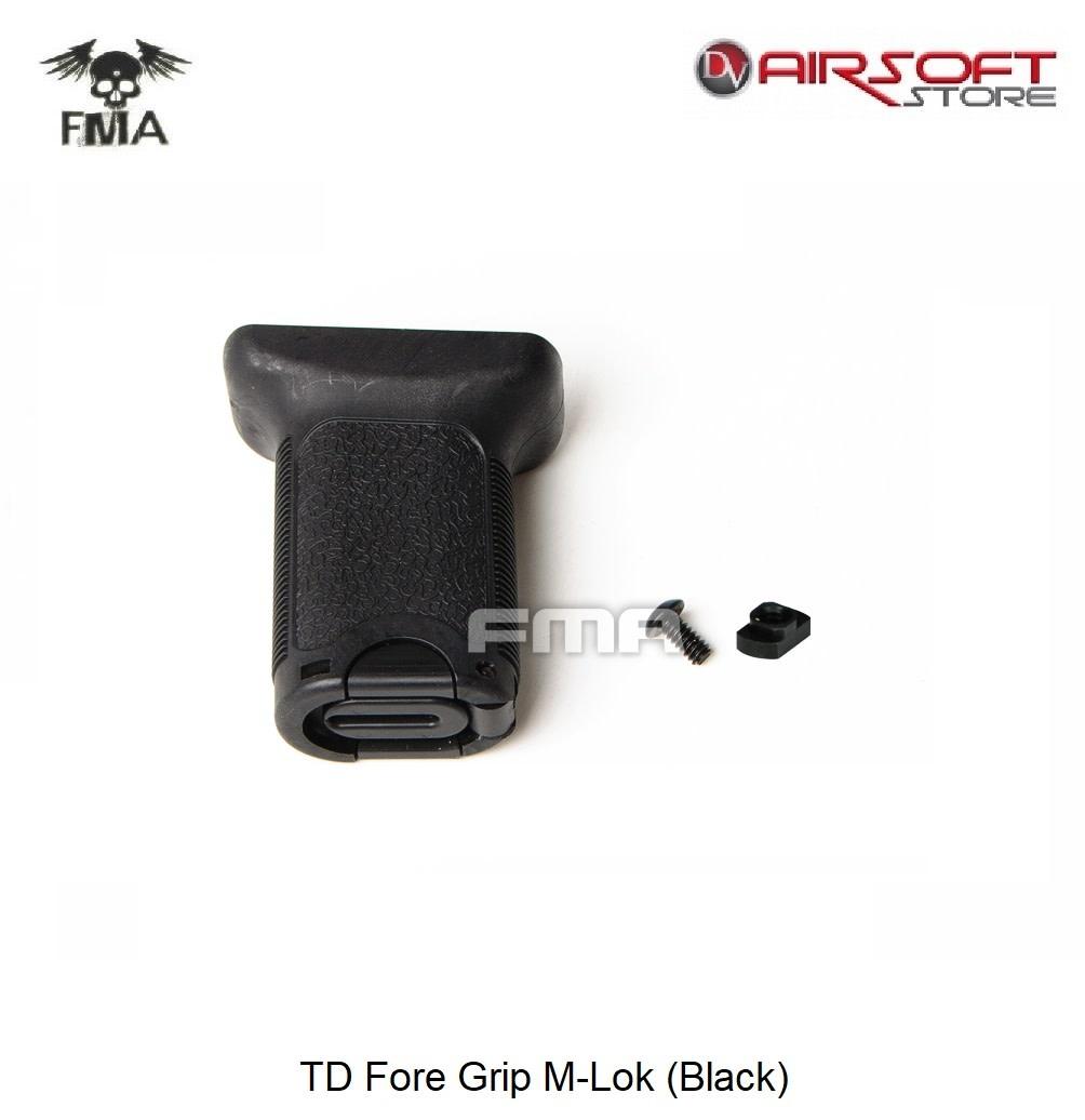 FMA TD Fore Grip M-Lok (Black)