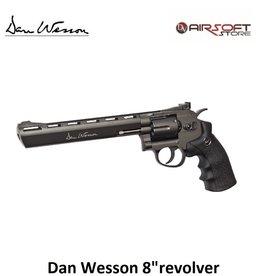 """ASG Dan Wesson 8""""revolver"""