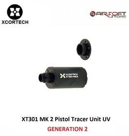 Xcortech XT301 MK 2 Pistol Tracer Unit UV