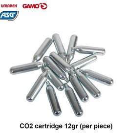 ----- CO2 Cartridge