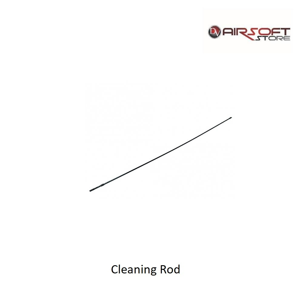 Cleaning Rod