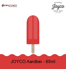Joyco Joyco Aardbei - 65ml