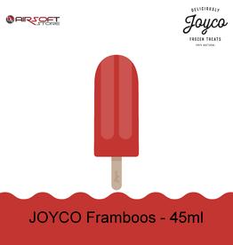 Joyco Copy of Joyco Framboos - 65ml