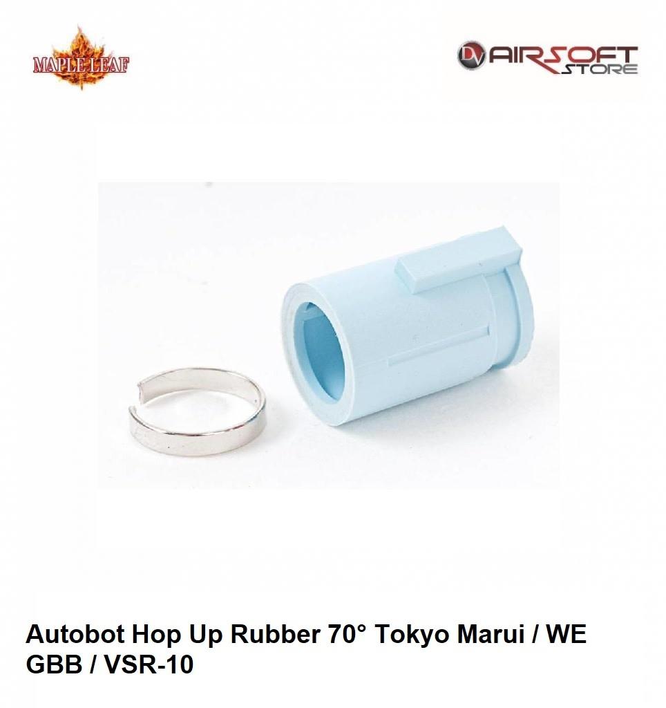 Maple Leaf Autobot Hop Up Rubber 70° Tokyo Marui / WE GBB / VSR-10