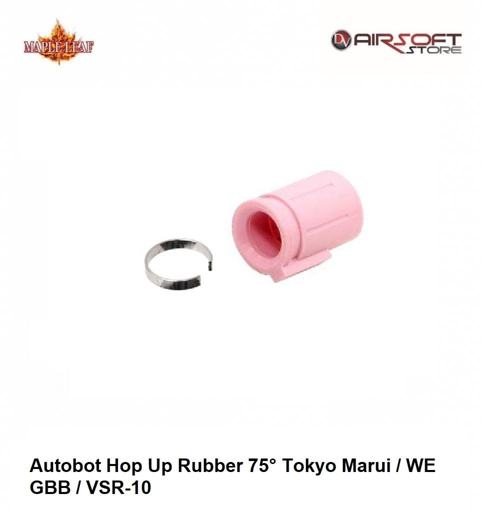Maple Leaf Autobot Hop Up Rubber 75° Tokyo Marui / WE GBB / VSR-10