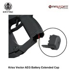 Krytac Kriss Vector AEG Battery Extended Cap