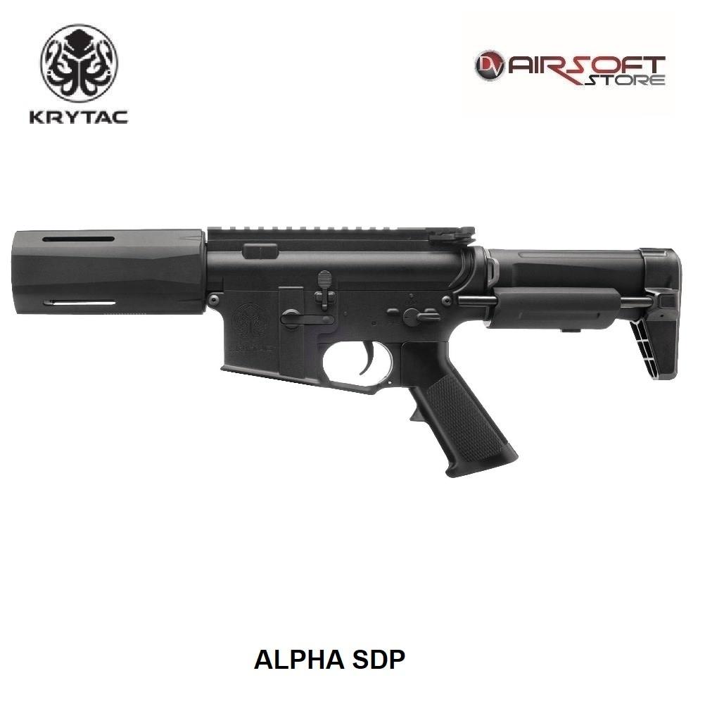 Krytac Alpha SDP