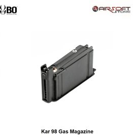 BO Kar 98 Gas Magazine