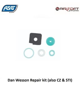 ASG Dan Wesson Repair kit (also CZ & STI)
