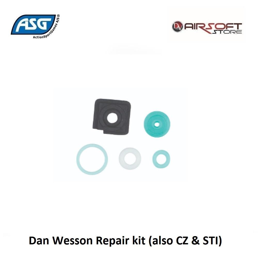 ASG Dan Wesson Repair kit (also CZ & STI)