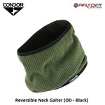 CONDOR Reversible Neck Gaiter (OD - Black)