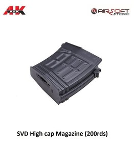 A&K SVD High cap Magazine (200rds)