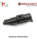 Action Army Nozzle for AAP-01 Pistol