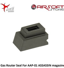 Action Army Gas Router Seal For AAP-01 ASSASSIN magazine
