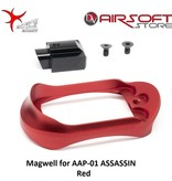 Action Army Magwell for AAP-01 ASSASSIN
