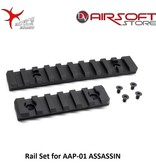 Action Army Rail Set for AAP-01 ASSASSIN