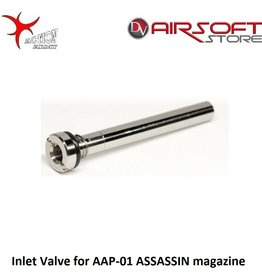 Action Army Inlet Valve for AAP-01 ASSASSIN magazine