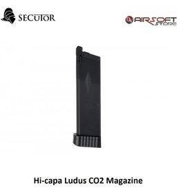 Secutor Hi-capa Ludus CO2 Magazine