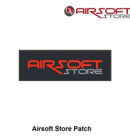 Airsoft Store Airsoft Store Patch