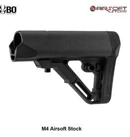 BO M4 Airsoft Stock