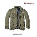 Brandit M65 Giant OD